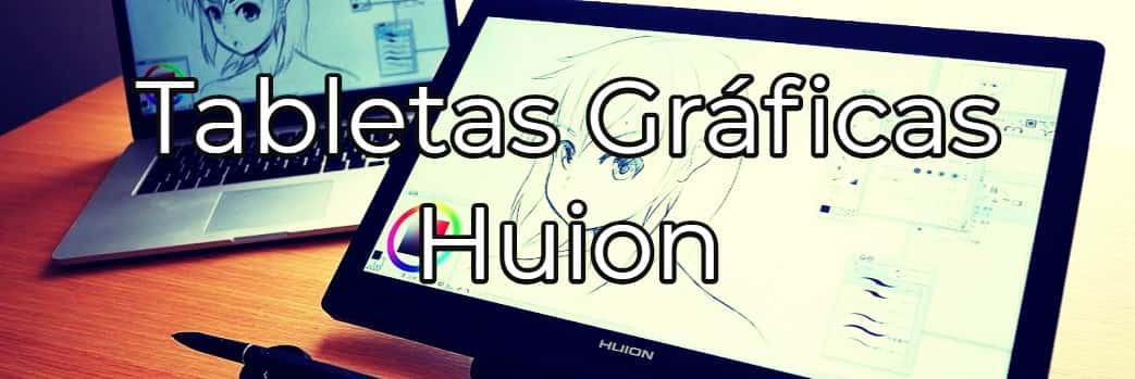 comprar tableta grafica huion
