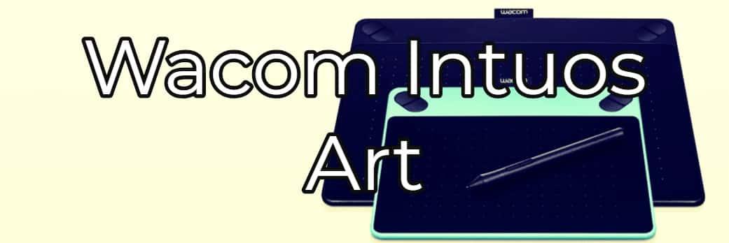 comprar wacom intuos art