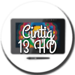 Cintiq 13 HD