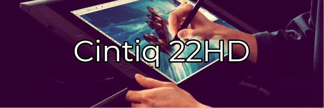 comprar cintiq 22hd barata en amazon