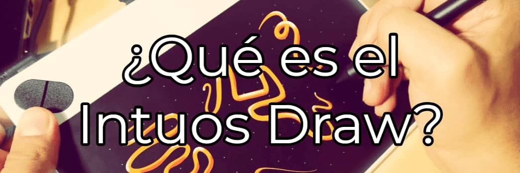 intuos draw opiniones