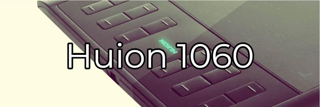 Análisis de Huion 1060 Plus: Opiniones y precios