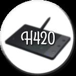 huion h420