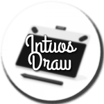 intuos draw
