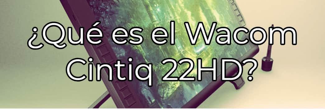 review wacom cintiq 22