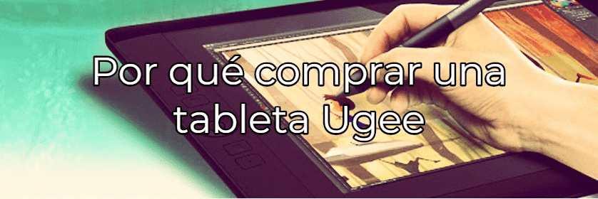 comparativa tabletas ugee