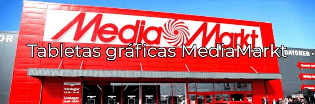tableta grafica mediamarkt opiniones y analisis