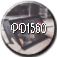 gaomon pd1560