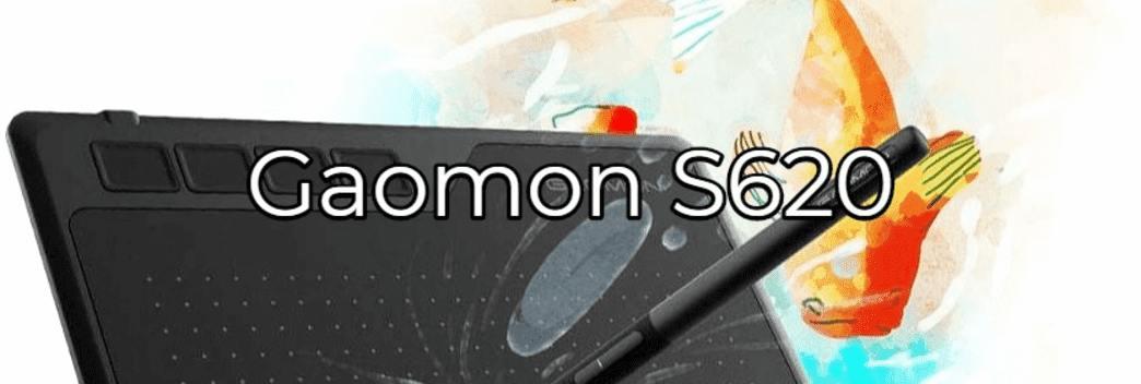 gaomon s620 opiniones y analisis