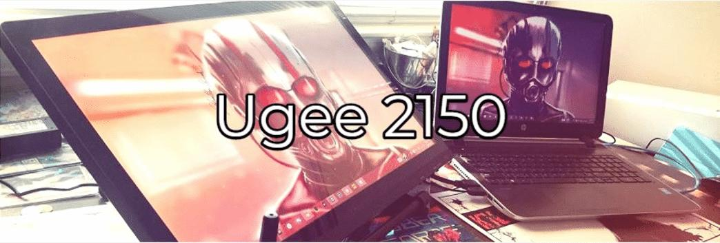 tableta grafica ugee 2150