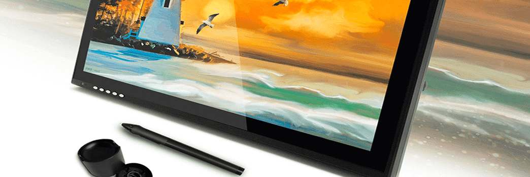 oferta tablet huion gt 190
