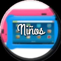 tablet para dibujar niños