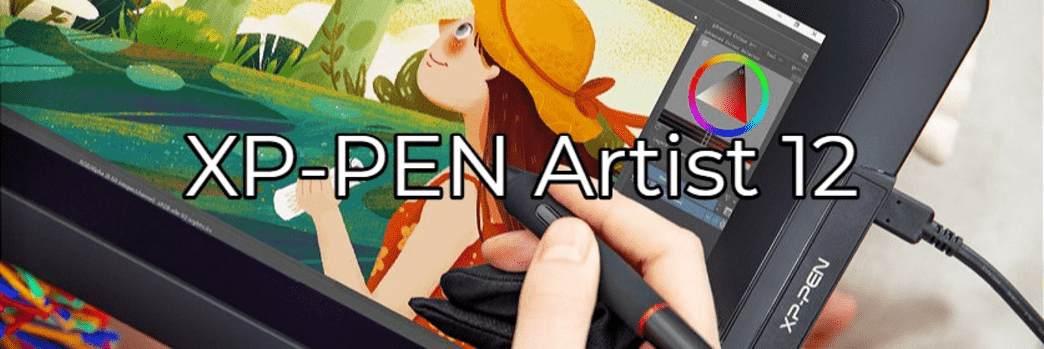 analisis y opiniones xp pen artist 12